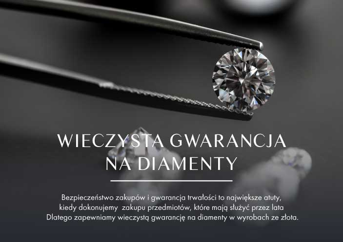 Dożywotnia gwarancja